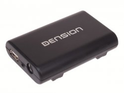Адаптер для iPhone/USB Dension Gateway 300